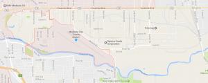 Beard Industrial District (Modesto, CA)