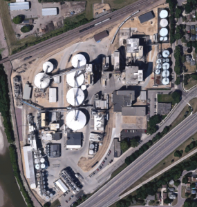 CHS Oilseed Processing (Mankato, MN)