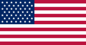 The flag of United States had 49 stars from July 4, 1959 to July 3, 1960.